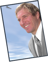 Picture of Nathan D. Pietsch, the creator of Destiny Activated.